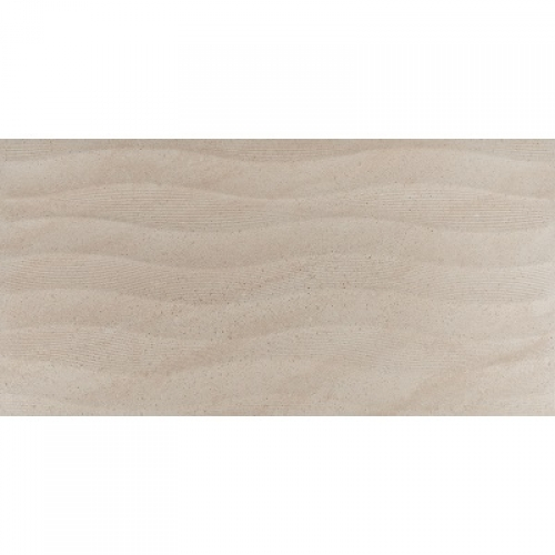 MYSTIC BEIGE STRUCTURED 12X24 WALL