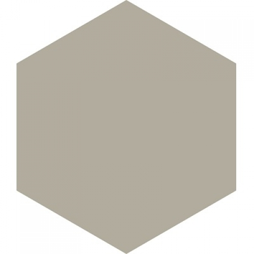 HOME HEXAGON GREY