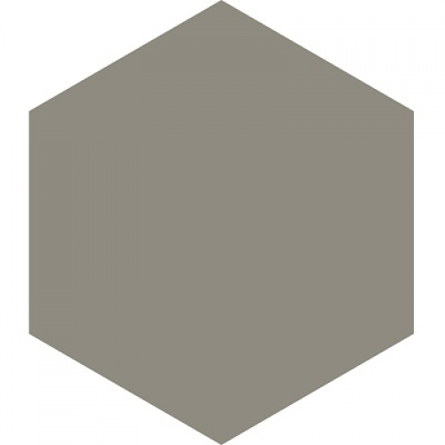 HOME HEXAGON SLATE GREY