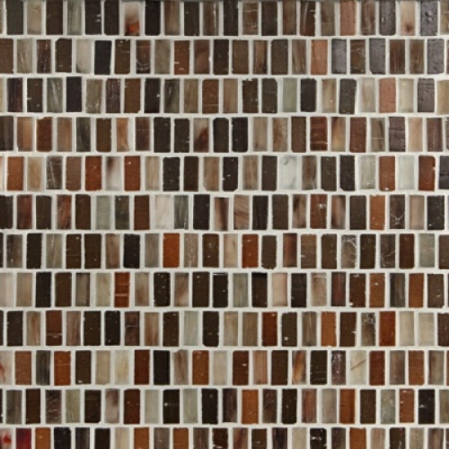 Momen Stacked Aged Rust/Lithium Silk