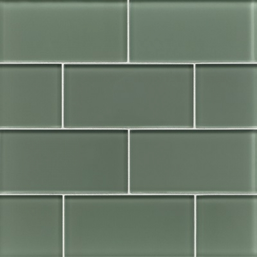 Tomei 3x6 Silver Green Natural