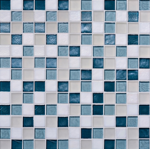 Oceanside-Cool Waters Mosaic Blend