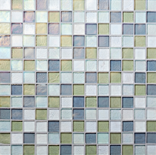 Oceanside-Puget Sound Mosaic Blend