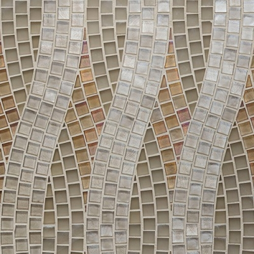 Muse Braid Mosaic Pattern