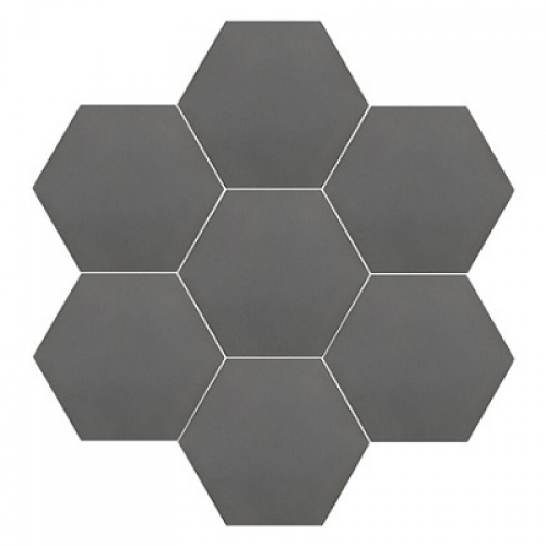 DARK GRAY 2002 HEX