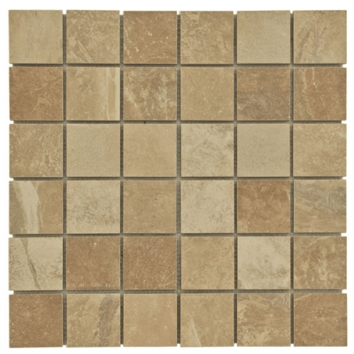 Giotto Gold 2X2 Mosaic
