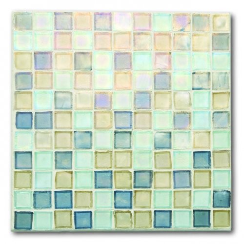 Mosaic Tile Blends Escape