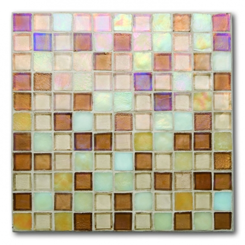 Mosaic Tile Blends Frontier