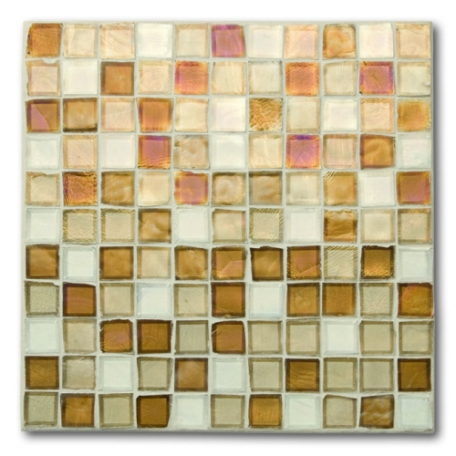 Mosaic Tile Blends Ice Tea