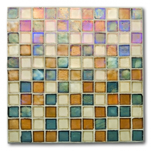 Mosaic Tile Blends Mendicino