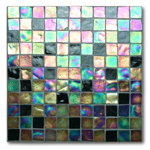 Mosaic Tile Blends North Lights