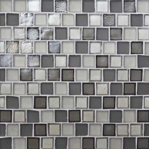 Mosaic Tile 1x1 Offset Joint Pattern