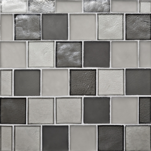 Mosaic Tile 2x2 Offset Joint Pattern
