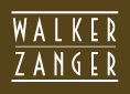 Walker Zanger Usage Guide