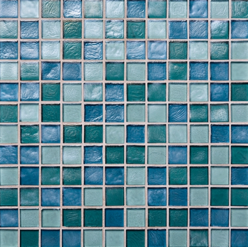 Oceanside-Cypress Bay Mosaic Blend